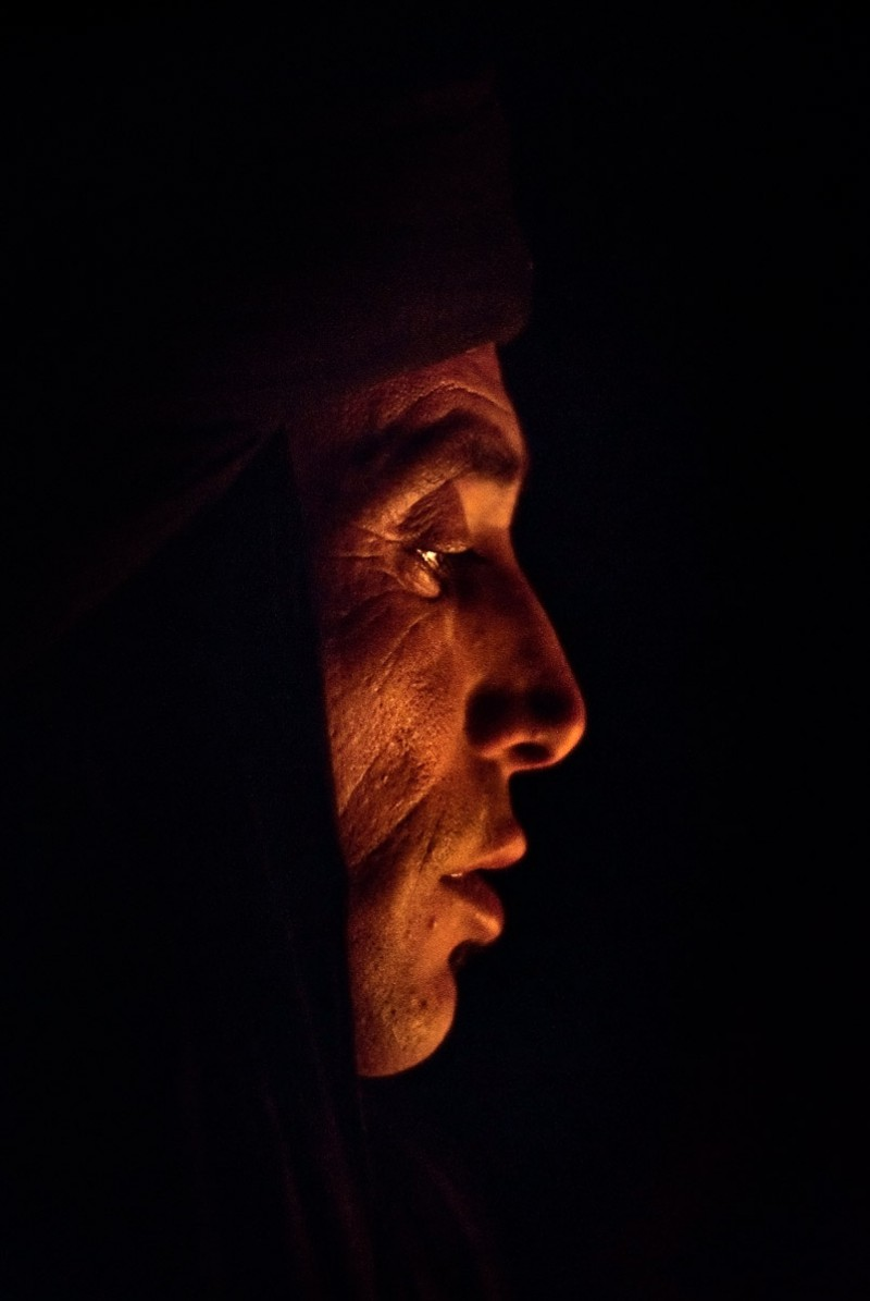 Ali the beduin