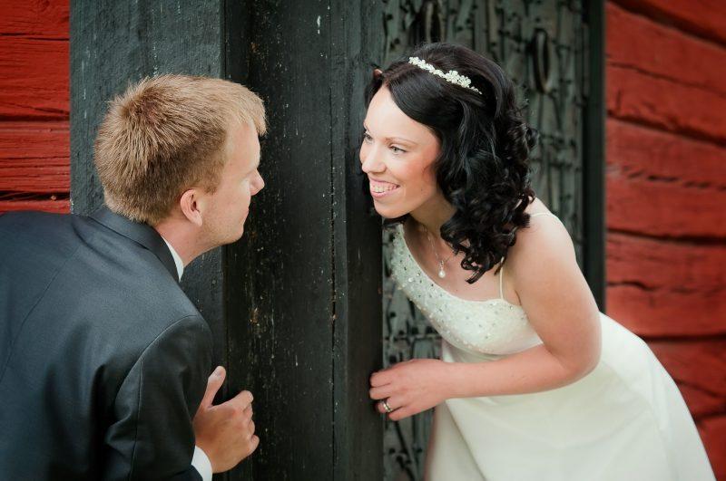 Bröllop i Dalarna