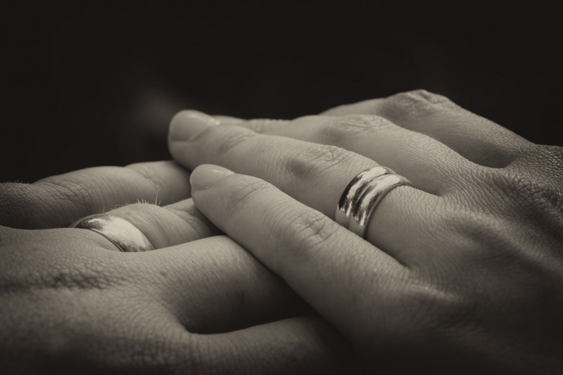 Bröllop 21/7 - Karin Tillberg och Marcus Brodd