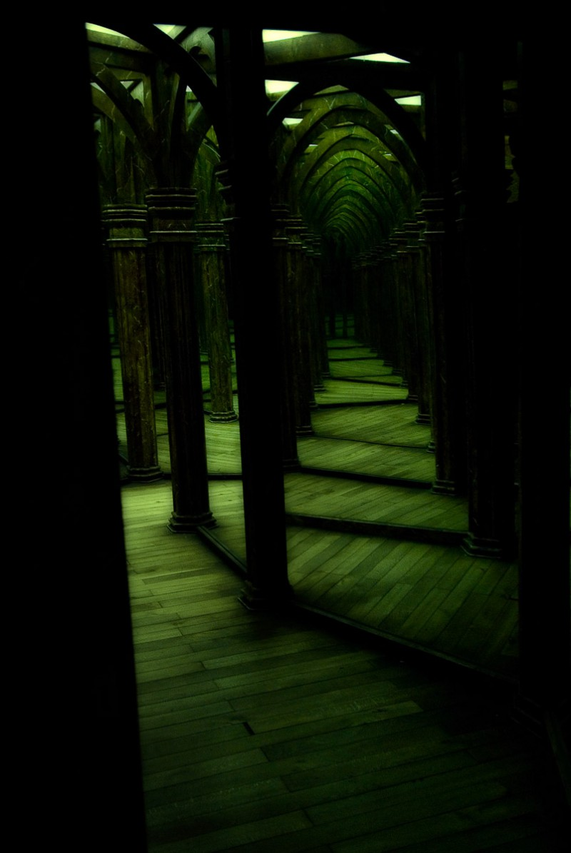 Labyrinth of Prauge