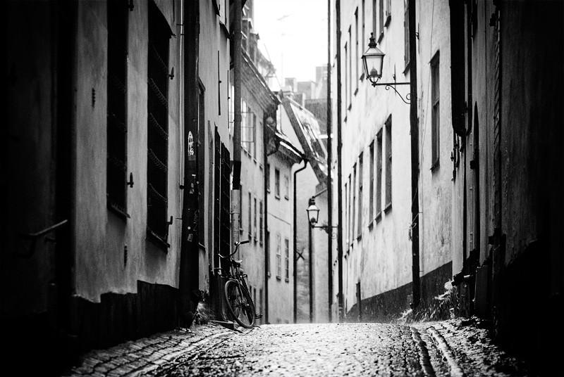 Street & Life