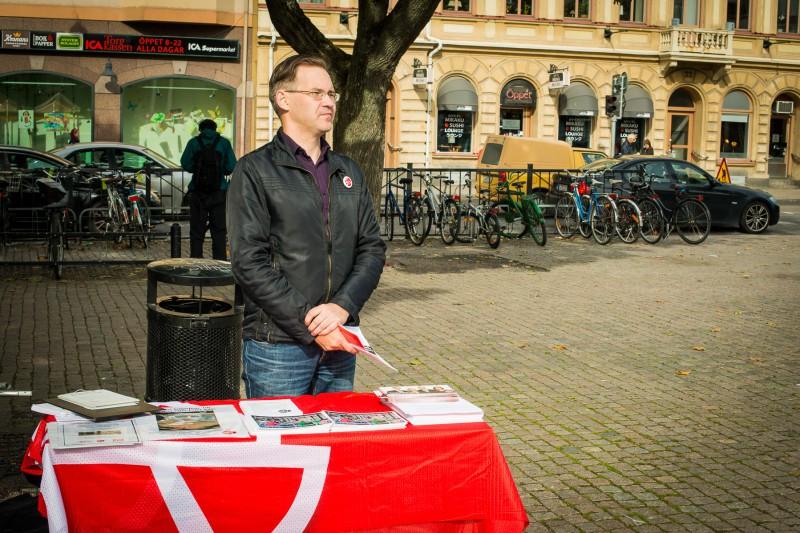 Socialdemokraterna i Uppsala