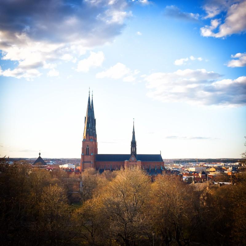 Uppsala spring