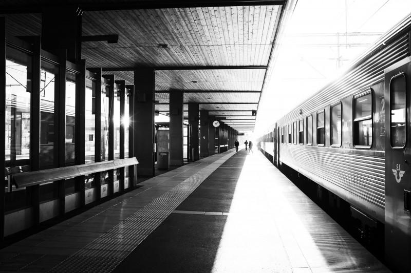 Uppsala centralstation