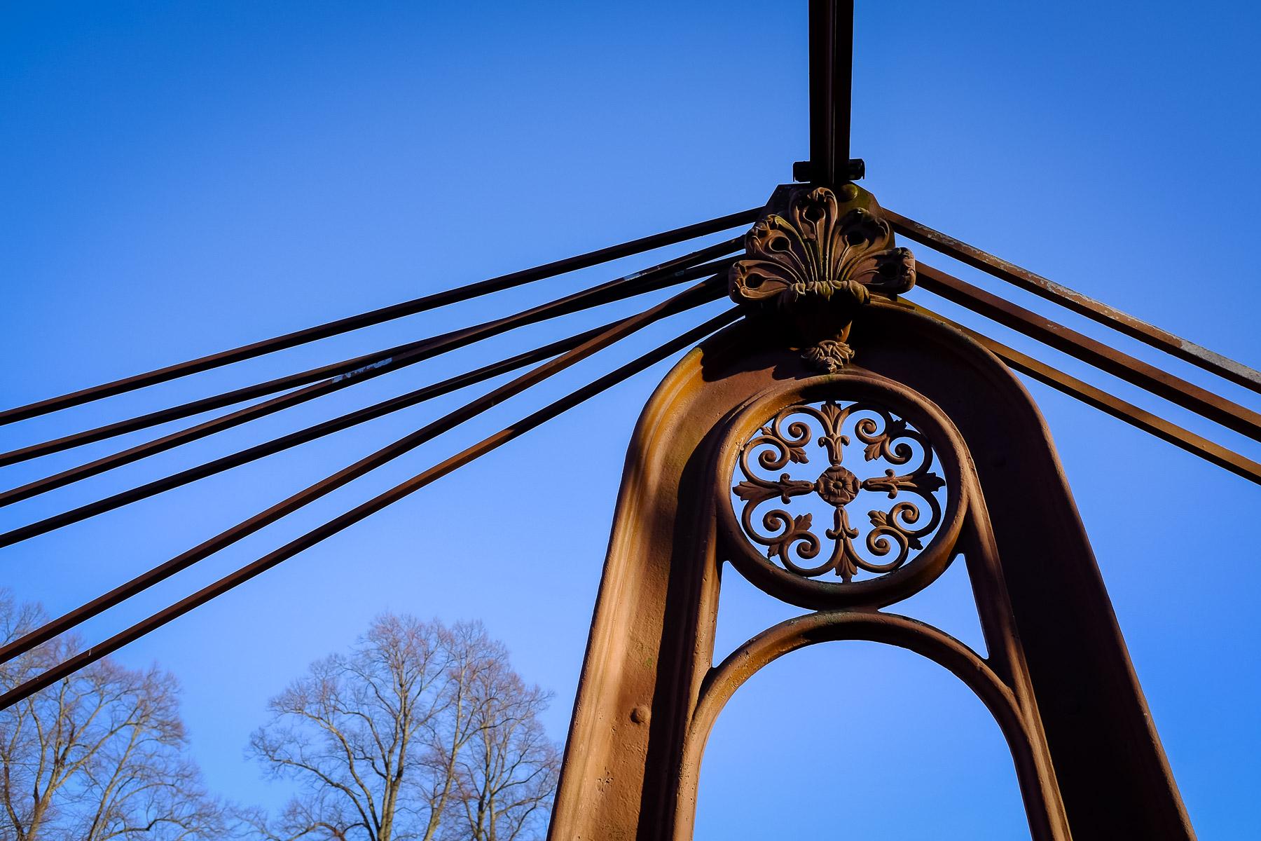 Uppsala bridge