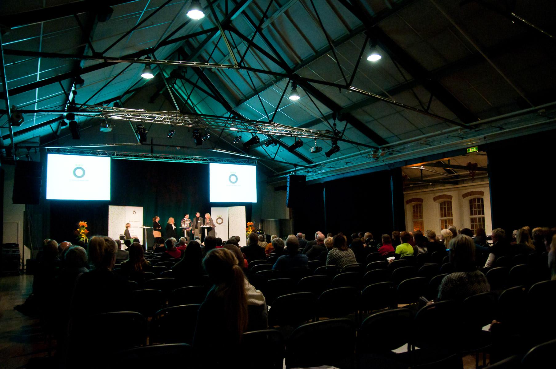 Överenskommelsens konferens