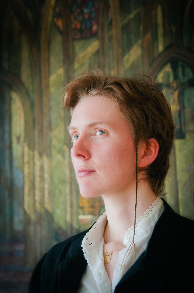 Klara Mörck