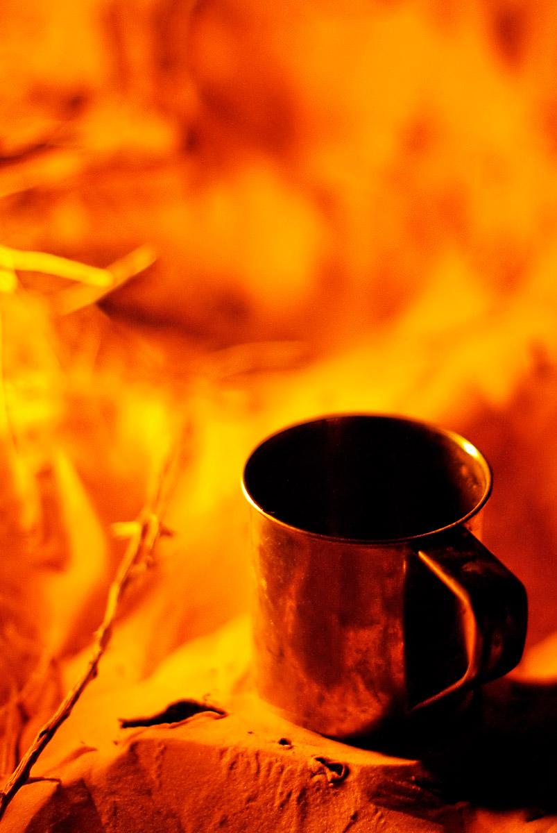 Sahara coffee