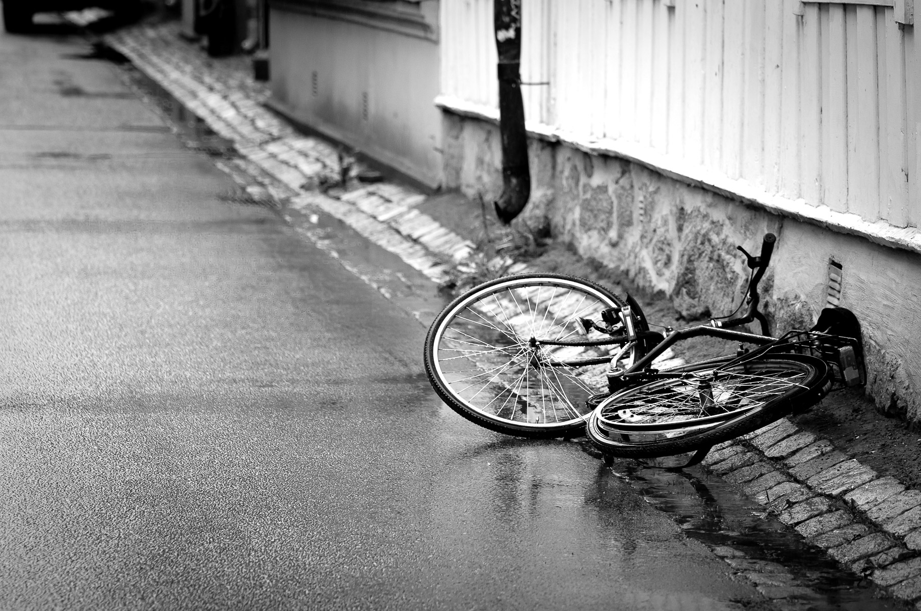 Uppsala bike