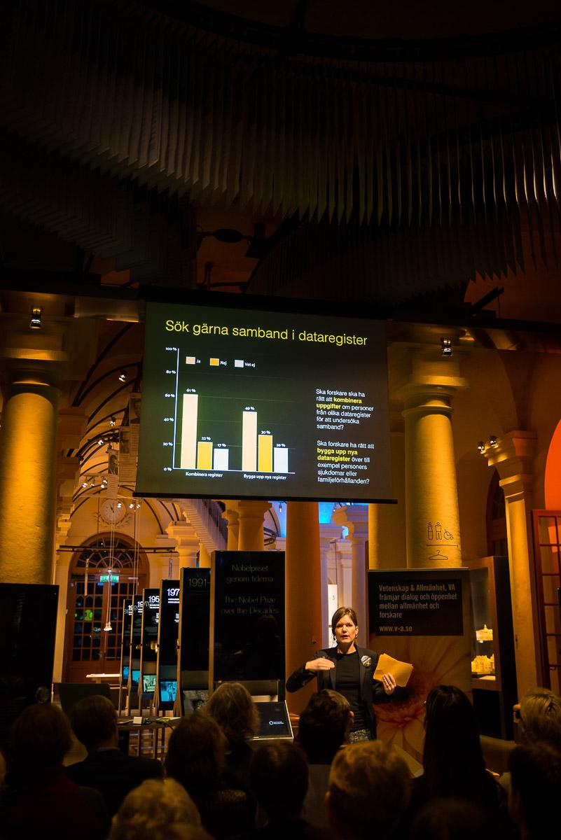 Presentation av VA-barometern 2013